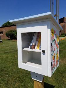 Community Blessing Box